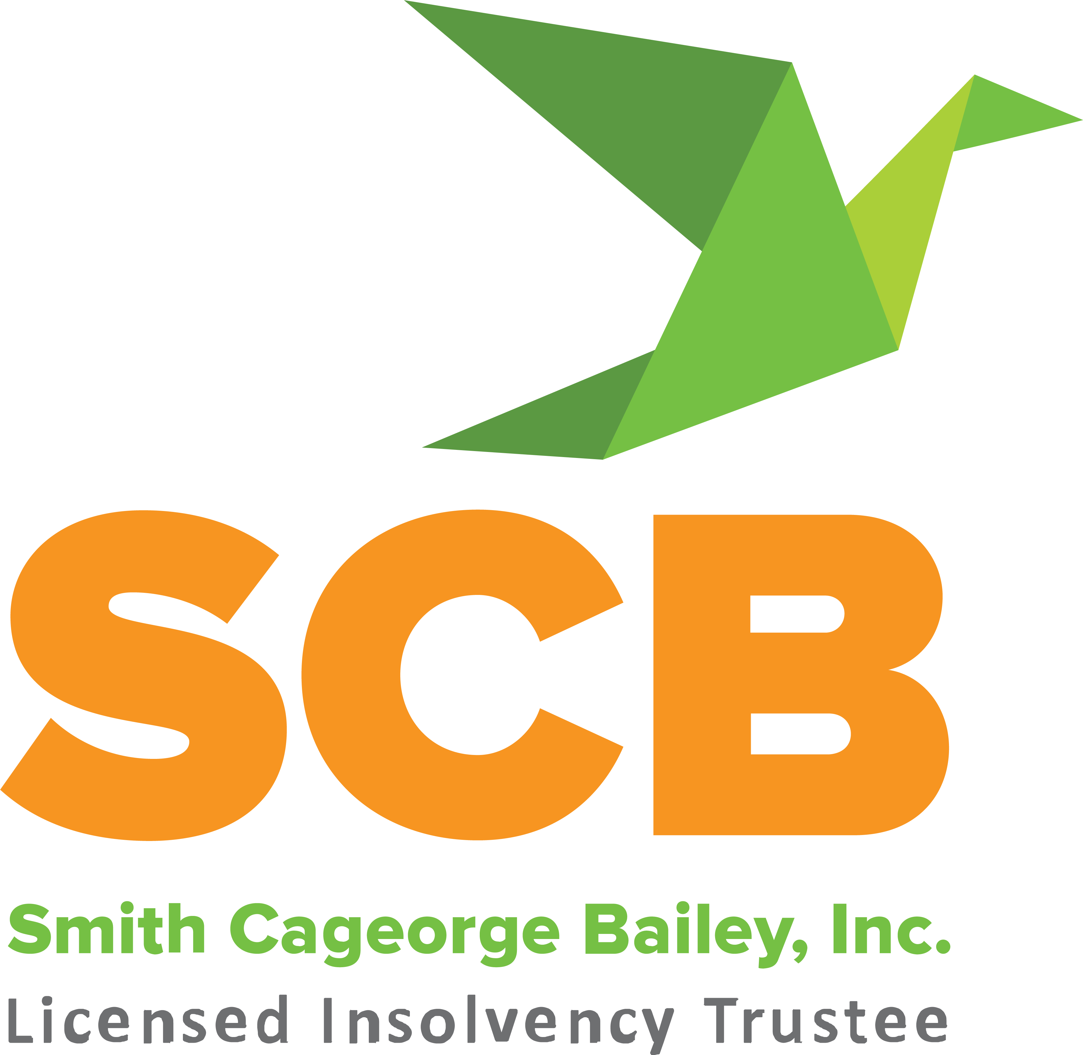 SCB Logo